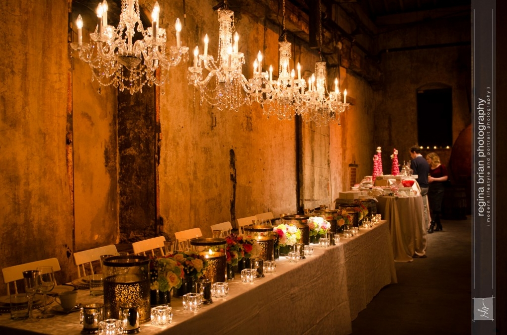 Wedding Inspiration The Fermenting Cellar At The Distillery District 187 Regina Brian Photography